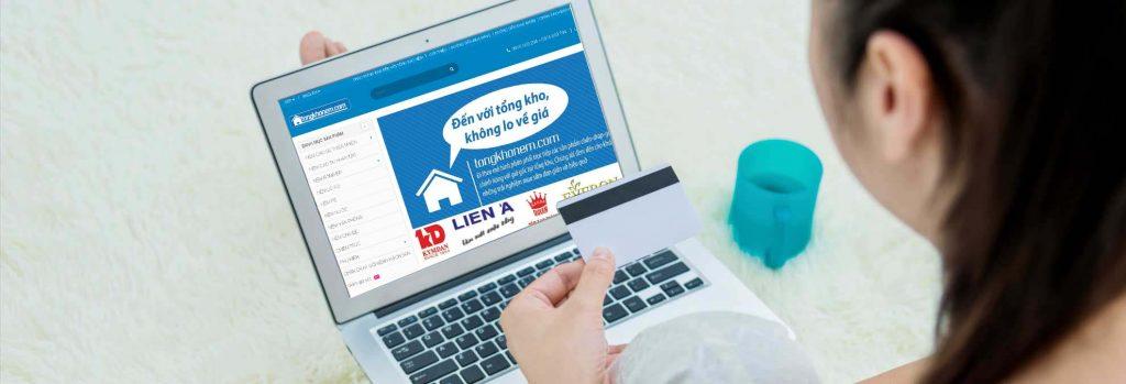 Mua nệm Vạn Thành online tại Biên Hòa